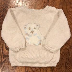 GAP EUC cute sweater